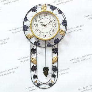 Настенные часы Маятник  (код 9556)