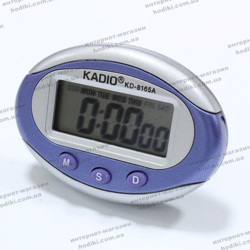 Электронные часы Авточасы KD-8165A  (код 9559)