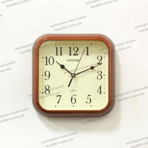 Настенные часы GT-1851W  (код 9579)