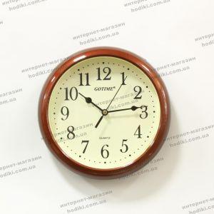 Настенные часы GT-2101W  (код 9580)