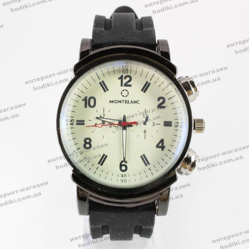 Наручные часы Montblanc (код 9762)
