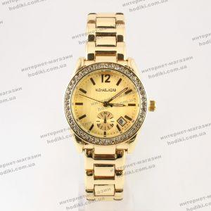 Наручные часы Michael Kors (код 9834)