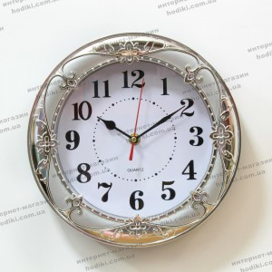 Настенные часы 35092  (код 9858)
