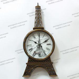 Настенные часы Эйфелева башня  (код 9886)