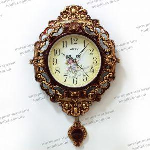 Настенные часы-Маятник 599032-B Aoyu (код 9888)
