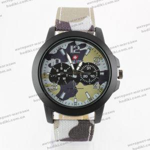 Наручные часы Swiss Army (код 9929)