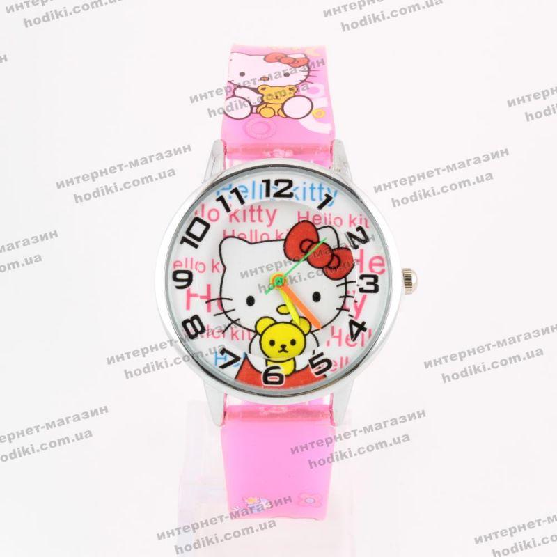 Детские наручные часы Hello Kitty (код 9965)