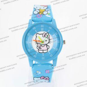 Детские наручные часы Hello Kitty (код 9972)