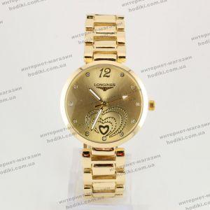 Наручные часы Longines (код 10025)