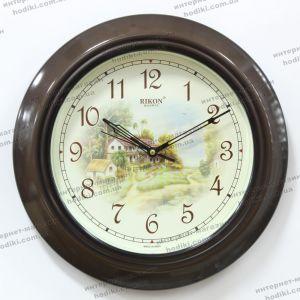 Настенные часы 8251 Rikon (код 9554)