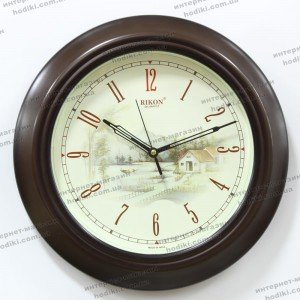 Настенные часы 8251 Rikon (код 9555)
