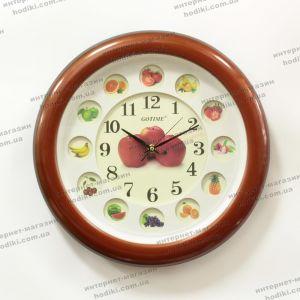 Настенные часы GT-3502WK  (код 9584)