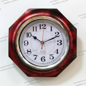 Настенные часы 6060  (код 9862)