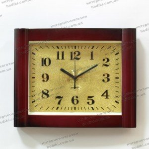 Настенные часы 23014 Compass (код 9875)
