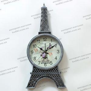 Настенные часы Эйфелева башня  (код 9887)