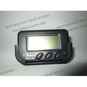 Электронные часы KK-613D (код 267)