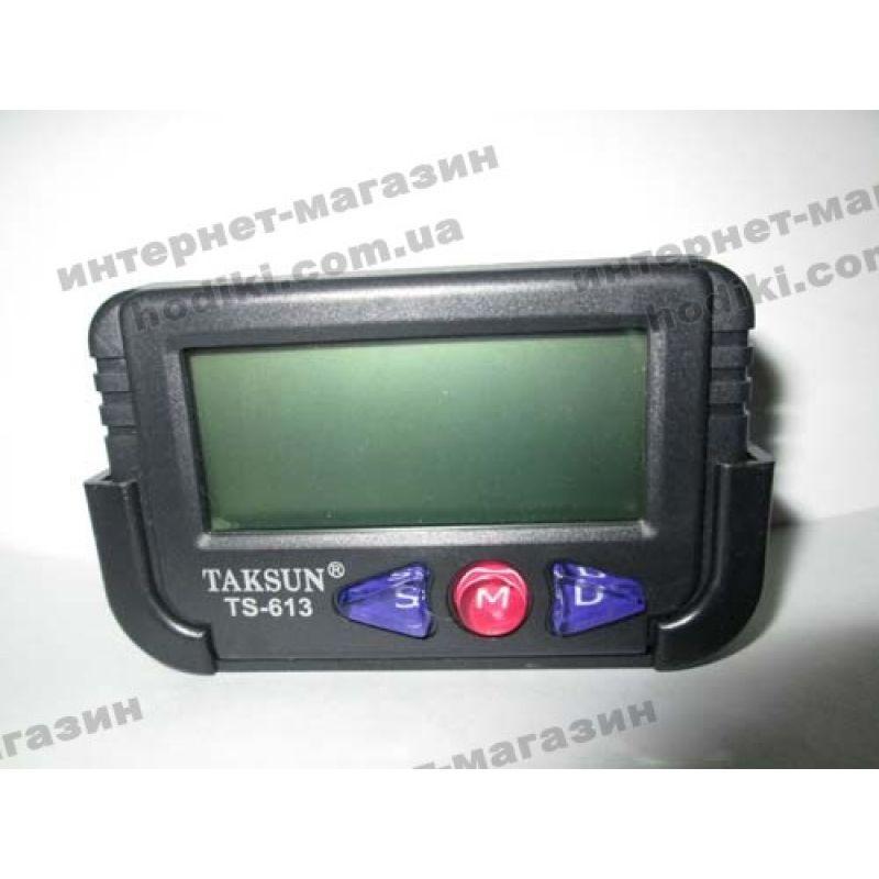 Электронные часы TS-613 (код 268)