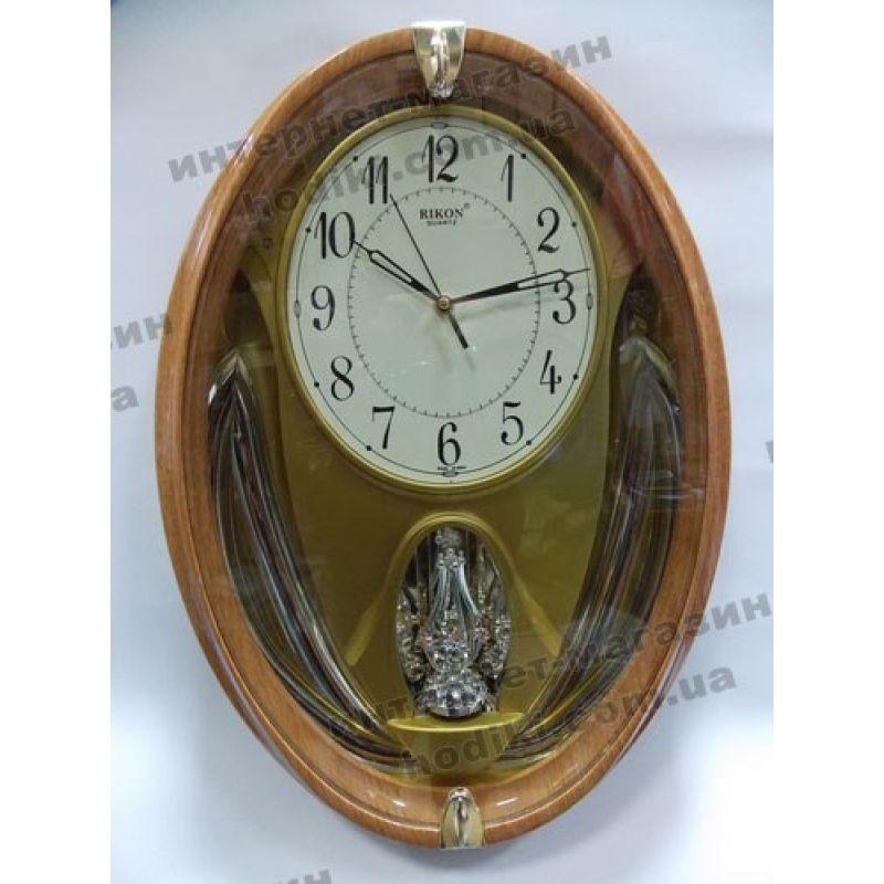 Часы настенные Rikon 13551 (код 17)