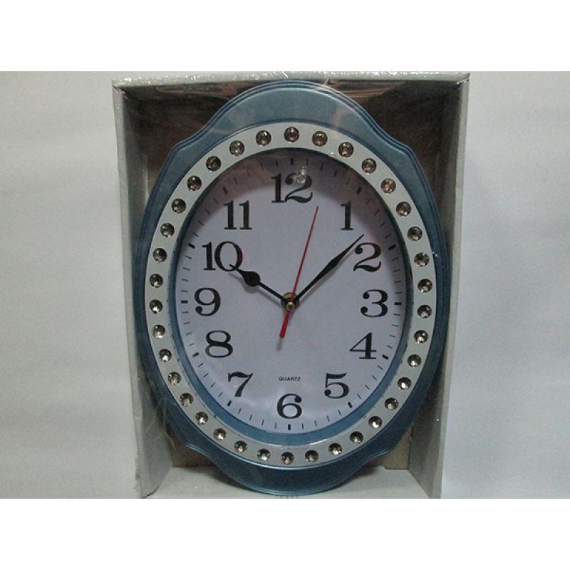 Часы настенные Стразы бол (код 96)