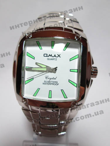 Часы фирмы Qmax since 1946 - Часы OMAX since