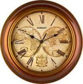 Купить в интернет магазине большие настенные часы