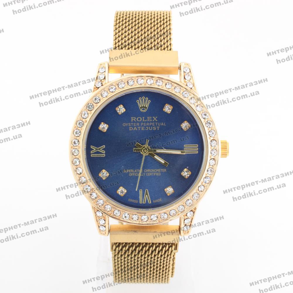 240cbee75812 Наручные часы Rolex на магните (код 17841)