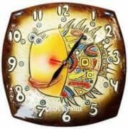 Часы настенные оптом дешево фото