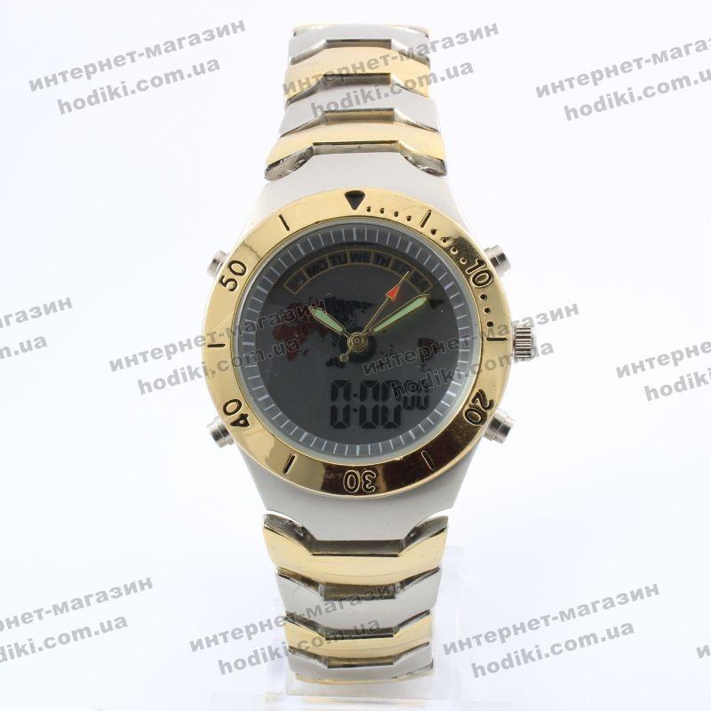 часы электронные наручные мужские SHARP торги