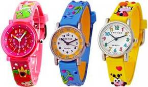 Купить наручные часы девочке Харьков