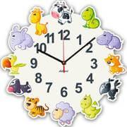 Часы настенные для мальчика в Харькове