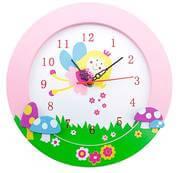 Часы настенные с маятником в детскую комнату купить интернет магазин