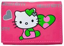 Детский кошелек для девочки фото