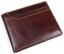 Бумажник мужской кожаный оптом фото