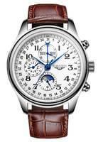 Часы наручные мужские механические фото