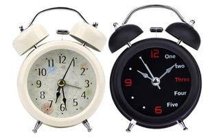 Часы настольные механические купить Харьков