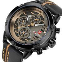 Купить хорошие спортивные часы в Украине